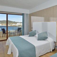 Отель Alua Hawaii Ibiza 4* Стандартный номер с различными типами кроватей фото 5