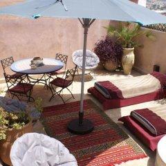 Отель Riad Tara Марокко, Фес - отзывы, цены и фото номеров - забронировать отель Riad Tara онлайн фото 3