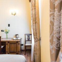 Мини-отель Дом Чайковского Улучшенный номер с 2 отдельными кроватями фото 3