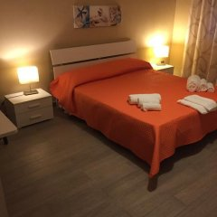 Отель Io&te In Vacanza Номер Делюкс фото 10