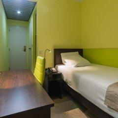 Slina Hotel Brussels 3* Стандартный номер с различными типами кроватей