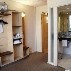 Отель Holiday Inn Express Edinburgh City Centre 3* Стандартный номер фото 6
