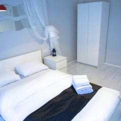 Arkem Hotel 1 2* Люкс с различными типами кроватей фото 10