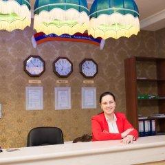 Бутик-отель ANI Сочи интерьер отеля фото 3