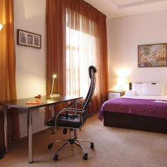 Гостиница IT Park 3* Номер Комфорт с разными типами кроватей фото 2