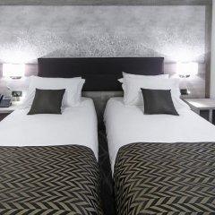 Hotel Milano by Reikartz Collection 3* Номер Классик разные типы кроватей фото 7