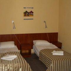 Мини-отель Тукан Стандартный номер с различными типами кроватей фото 37