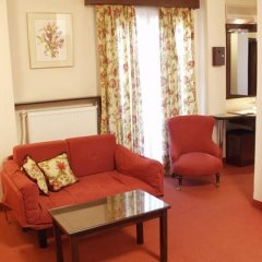 Hotel Abc 3* Стандартный номер с различными типами кроватей фото 7