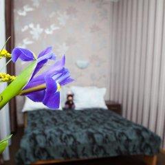 Marusya House Hostel Стандартный семейный номер с двуспальной кроватью фото 3