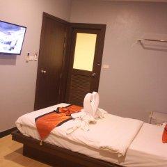 Отель Platinum 3* Улучшенный номер фото 5