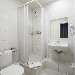 Отель Vilnius City 3* Стандартный семейный номер с двуспальной кроватью