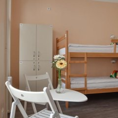 Roommates Hostel Кровать в общем номере фото 21