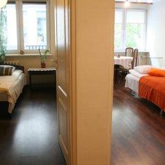 Отель Apartamenty Varsovie Wola City удобства в номере
