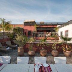 Отель Riad Alegria Марокко, Марракеш - отзывы, цены и фото номеров - забронировать отель Riad Alegria онлайн фото 8