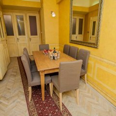 Апартаменты Ginestrata Apartment Будапешт в номере