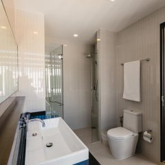 Отель Phuket Marbella Villa 4* Апартаменты с различными типами кроватей фото 11