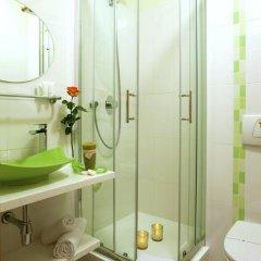 Wellness & Spa Hotel Ambiente 4* Стандартный номер с различными типами кроватей фото 5