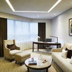 Отель Melia Hanoi 5* Номер Делюкс с различными типами кроватей фото 5