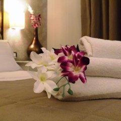 Отель Villa Del Mare 3* Апартаменты