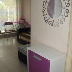Апартаменты Bulgarienhus Harmony Suites Apartments Солнечный берег удобства в номере