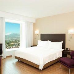 Отель Fiesta Inn Periferico Sur 4* Представительский номер