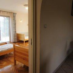 Отель Hostel Rumiankowy Польша, Вроцлав - отзывы, цены и фото номеров - забронировать отель Hostel Rumiankowy онлайн сауна