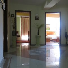 Hotel Lido интерьер отеля