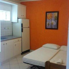 Potos Hotel 3* Апартаменты Эконом с различными типами кроватей фото 32