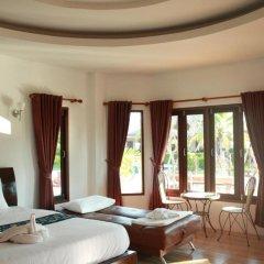 Отель Waterside Resort 3* Номер Делюкс с различными типами кроватей фото 8