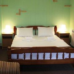Гостиница Inn Buhta Udachi 3* Стандартный номер с различными типами кроватей фото 37