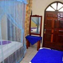 Deutsch Lanka Hotel & Restaurant удобства в номере