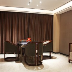 Zhongshan Langda Hotel 4* Улучшенный номер с 2 отдельными кроватями фото 3
