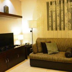 Nadine Boutique Hotel 3* Кровать в общем номере с двухъярусной кроватью фото 12
