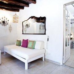 Ibiza Rocks House At Pikes Hotel 2* Полулюкс с различными типами кроватей фото 4