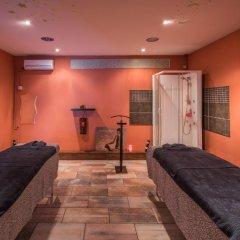 Отель Akteon Holiday Village спа фото 2