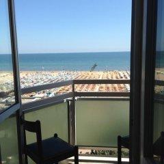 Hotel Carlton Beach 3* Номер Комфорт с различными типами кроватей фото 9