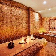 Отель Lucky Bansko Aparthotel SPA & Relax сауна