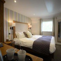 The Waterside Hotel and Galleon Leisure Club 3* Стандартный номер с различными типами кроватей фото 2