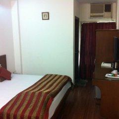 Hotel Chanchal Deluxe 2* Стандартный номер с различными типами кроватей