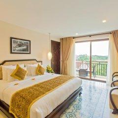 Silk Luxury Hotel & Spa 4* Улучшенный номер с различными типами кроватей фото 4
