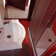 Апартаменты Apartments & Accommodation Stojic Нови Сад ванная