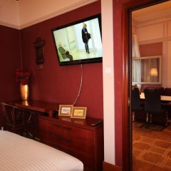 Отель Apartament Gratia Rosa Сопот удобства в номере фото 2