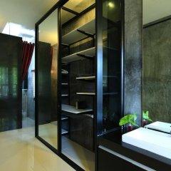 Отель Aonang Paradise Resort 3* Улучшенный номер с различными типами кроватей фото 14
