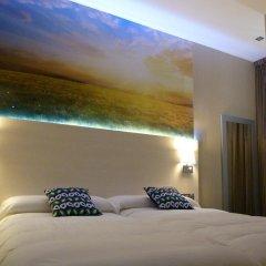 Отель Hostal Prado Стандартный номер фото 5