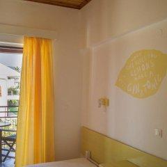 Отель Olive Grove Resort 3* Студия с различными типами кроватей фото 33