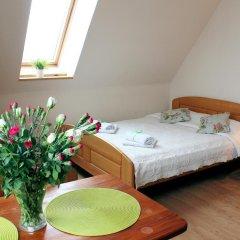 Отель Apartamenty Velvet Польша, Косцелиско - отзывы, цены и фото номеров - забронировать отель Apartamenty Velvet онлайн комната для гостей фото 5