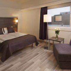 Thon Hotel Kristiansand 3* Стандартный номер с 2 отдельными кроватями
