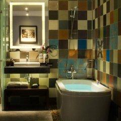 Silverland Sakyo Hotel & Spa 4* Номер Делюкс фото 21