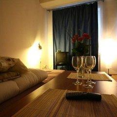 Отель Sienna Residence Апартаменты с различными типами кроватей фото 15