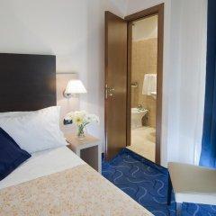 Отель c-hotels Club House Roma 4* Стандартный номер с различными типами кроватей фото 15